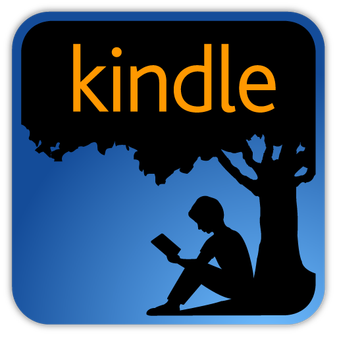 Find me on Amazon Kindle